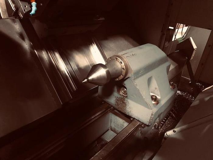 2010 Haas ST-30 CNC Lathe
