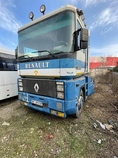 Gebruikt 1993 Renault MAGNUM 385  EURO 2