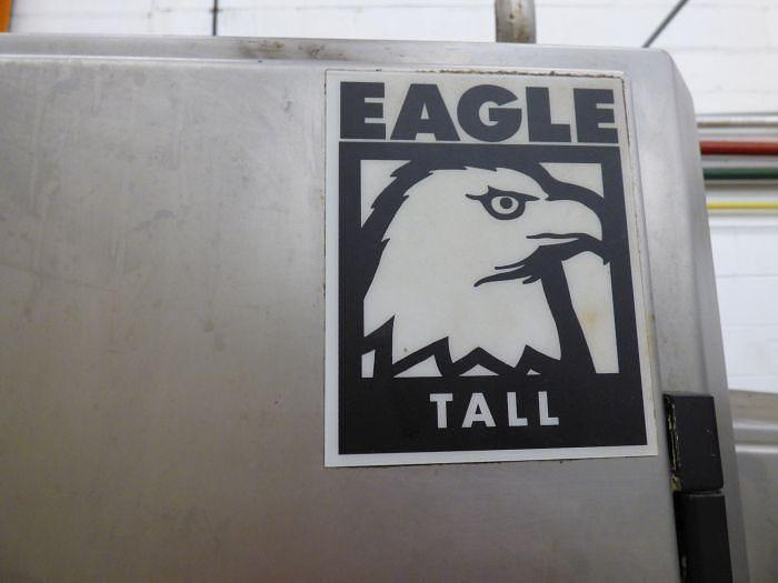 Eagle Tall Xray Unit