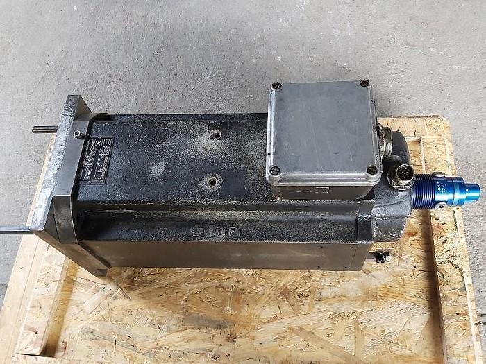 Gebraucht CNC Spindelantrieb, Überholung evt. erforderlich, HSS112B, Ketterer,  gebraucht