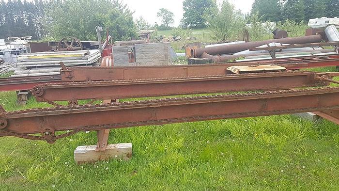 Used Log Decks