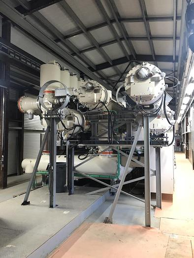 240KV GIS Indoor Substation