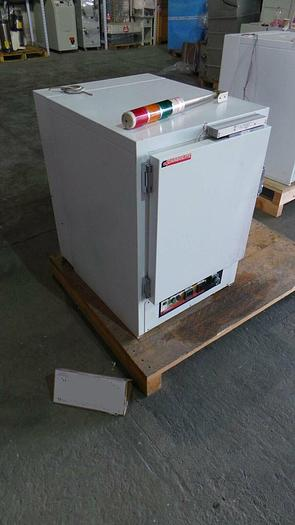 Used Carbolite CR/130 Oven CR/130 Clean Room Over / 220~240V / 50~60Hz / 2000W / 8.9A / Max Temp 250c /