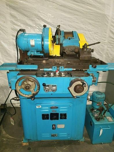 Used Bentley Myford OD Precision Grinder with coolant system