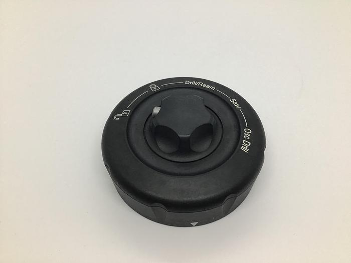 Used Synthes TRS Modular Drive battery casing cover