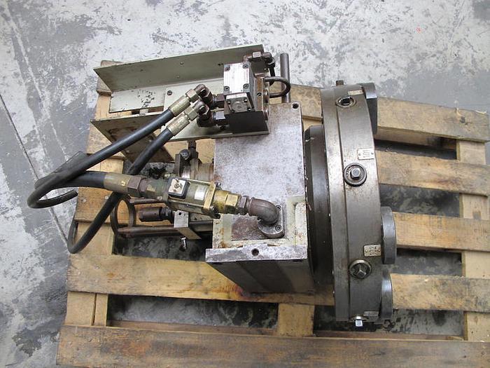 Werkzeug Revolver 10-fach Boeringer