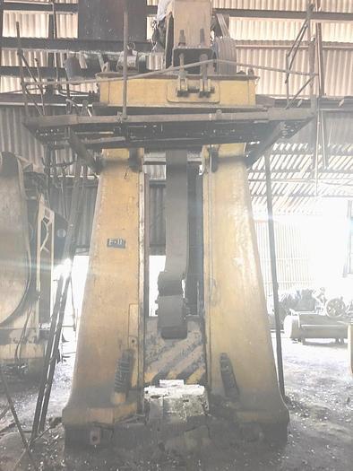 Used NKH,India -