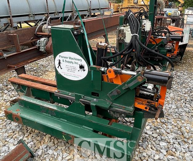 Used American Pioneer Sawmill Carriage