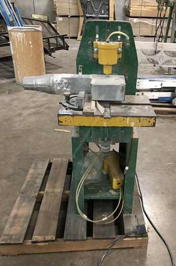 Used Woodtek BM301 Boring Machine