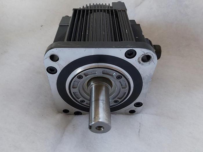 Gebraucht AC Servo Motor, SGMGH-30D2A6C-OY, 2,9KW, 1500 rpm, Jaskawa Electric,  gebraucht