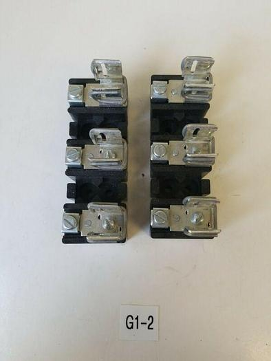 **NEW** AB X-401978 FUSE BLOCK *QTYOF 2* FAST SHIPPING