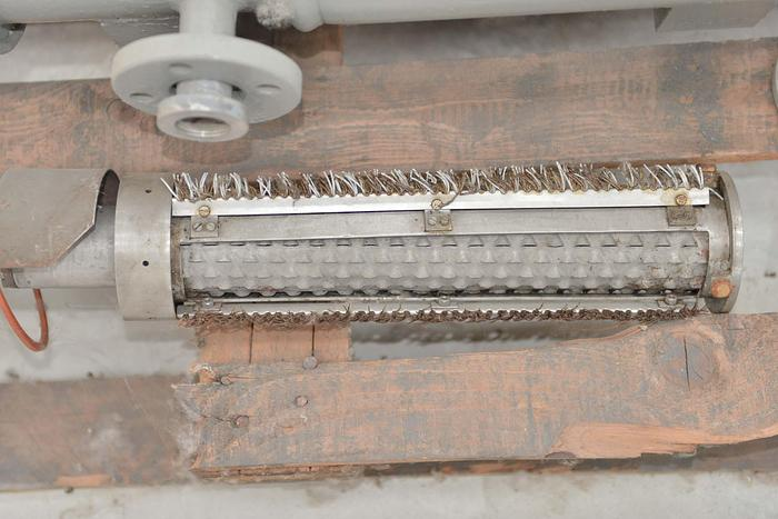 Usata Evaporatore film sottile LEYBOLD 0,13 m2