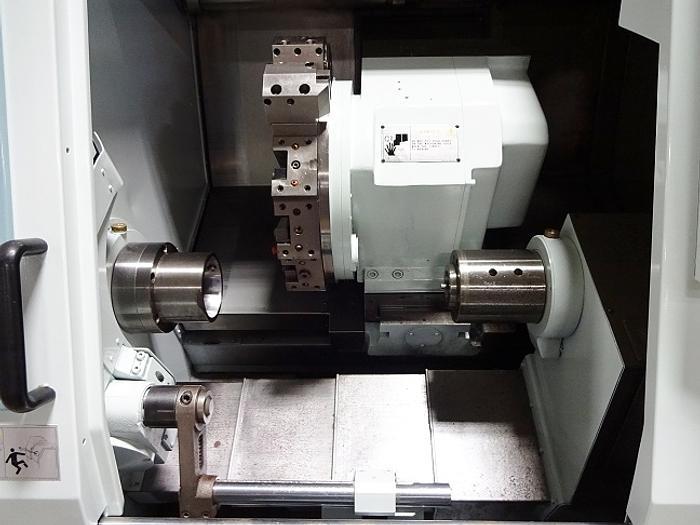 Eurotech Elite Multiflex Series 730SE CNC Turning Center