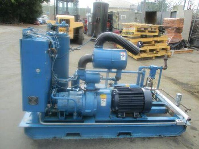 Used Quincy QSI-235-