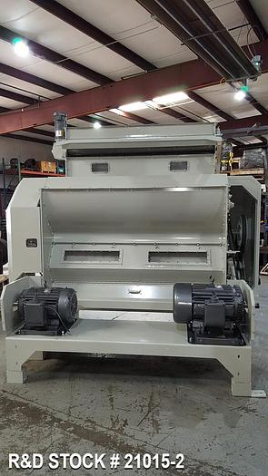 Used Carver HE-200 Delinter