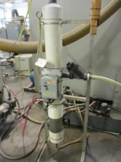 2005 Kiwa KH-45G 4 Axis Two-Pallet Horizontal CNC Machining Center
