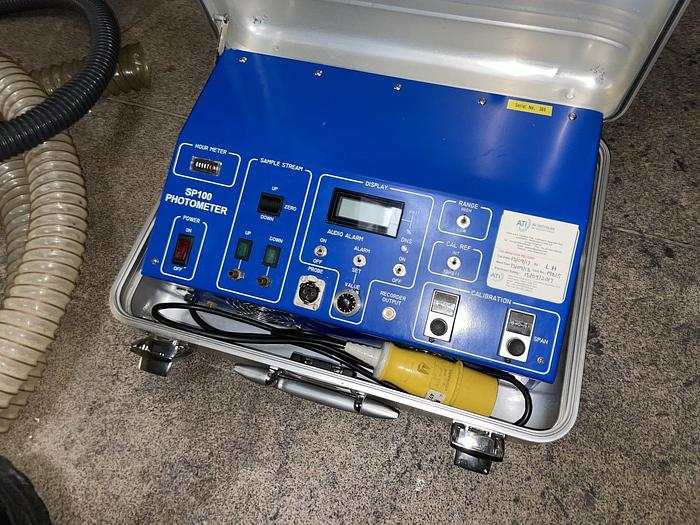 Used DOP SP100 Photometer