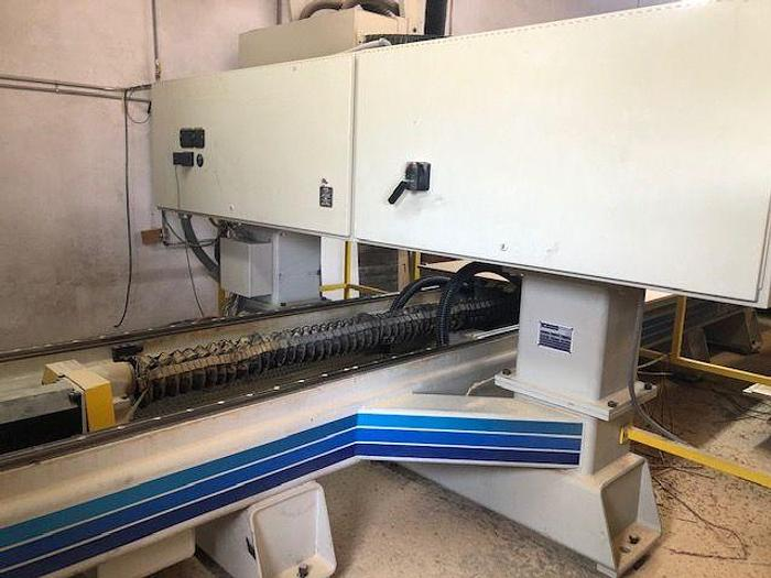 Used Komo VR 512 CNC Router