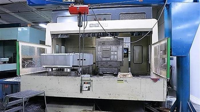 Used 1995 Toshiba BMC100E