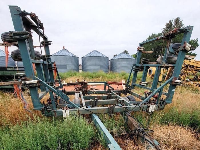 Used 24' Calkins Chisel Plow