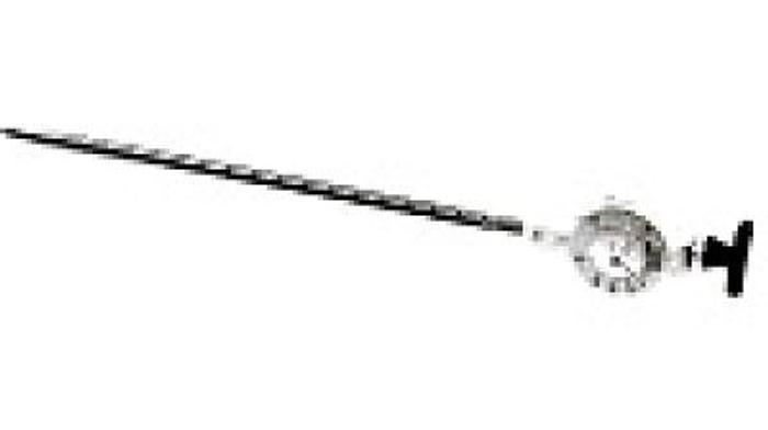 Used STORZ Urethrotome Otis-Mauermayer Parallel ExpandingLength Dilation 16cm with Knife 27578A
