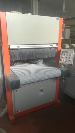 ROTATING SANDING MACHINE