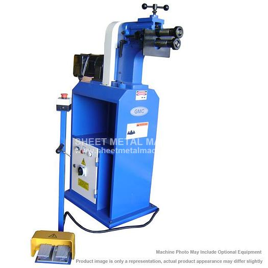 GMC Power Beading Machine BBM-18E