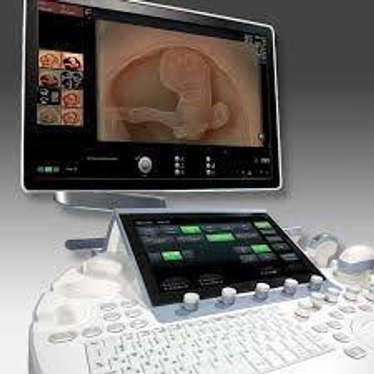 Used For Sale GE Voluson E10 OB / GYN - Vascular Ultrasound