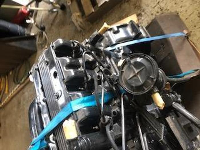 Gebruikt VM 6 cyl. motor