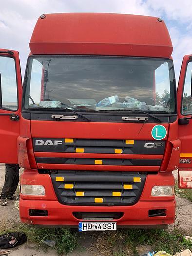Gebruikt 2006 DAF 85 CF 430 , euro 3, MANUAL