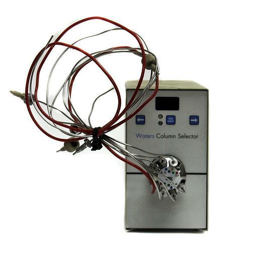 Used Waters Column Selector EV501-100-WA (2997)