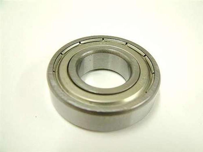 Whirlwind Yoke Ball Bearing