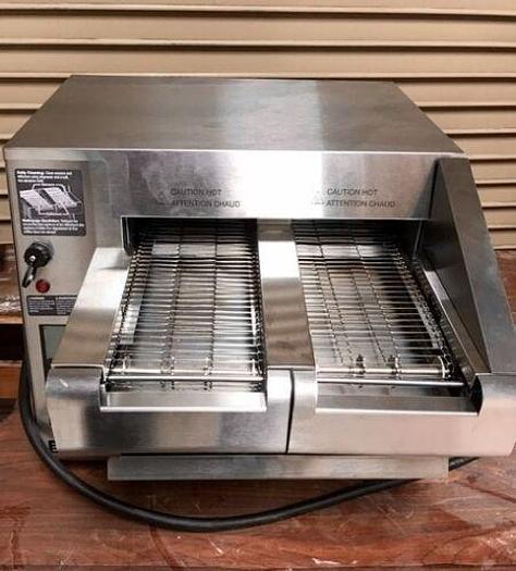 Used Hatco  ITQ-1750-2C Conveyor Toaster