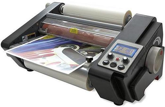 Linea DH-650 Document Roll Encapsulator