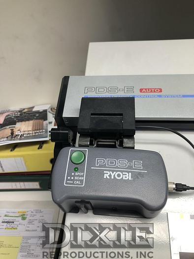 2012 Ryobi 755-GXL UV