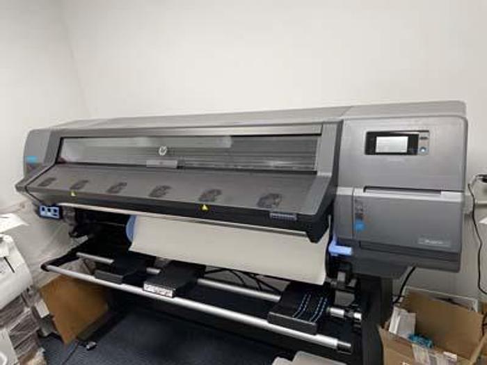 Used 2020 Hewlett-Packard HP L115