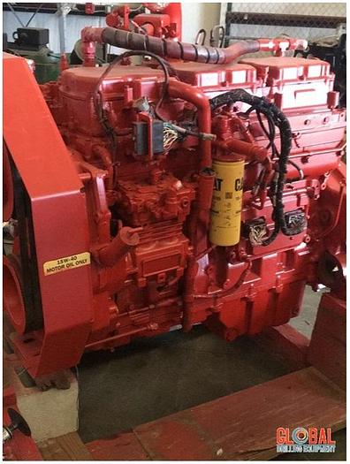 Used Item 0621 : Caterpillar C10 Engine