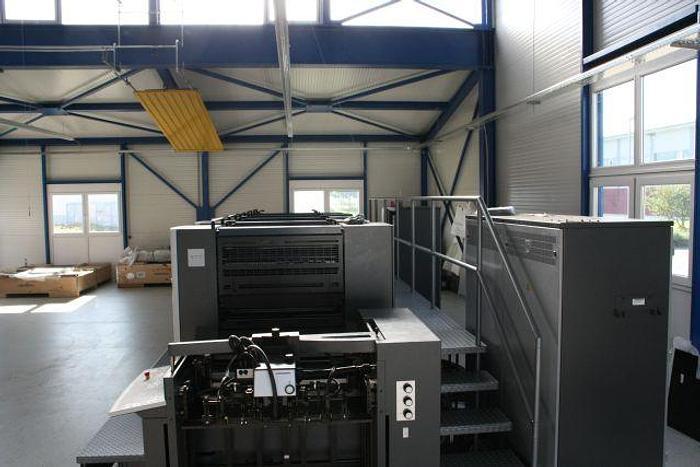 2010 HEIDELBERG SM-74-5-P-H-L