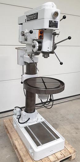 Gebraucht Säulenbohrmaschine Alzmetall AB 4 SJ