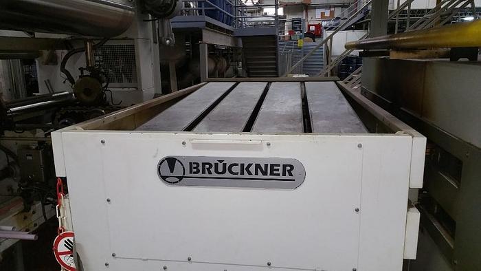 STENTER BRUCKNER