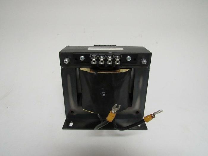 Used SQUARE D 9070T1000D20 Control Transformer 1kVA (3869)