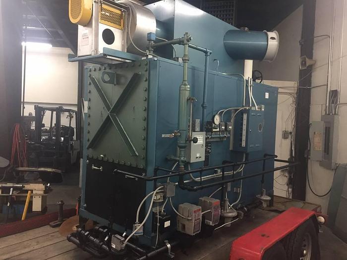 Rite Boiler 15 PSI 2.75 million 275 S