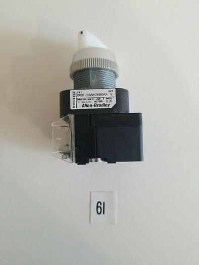 **NEW** AB 800T-XD4, SER. E. Contact Block Only *FAST SHIPPING*