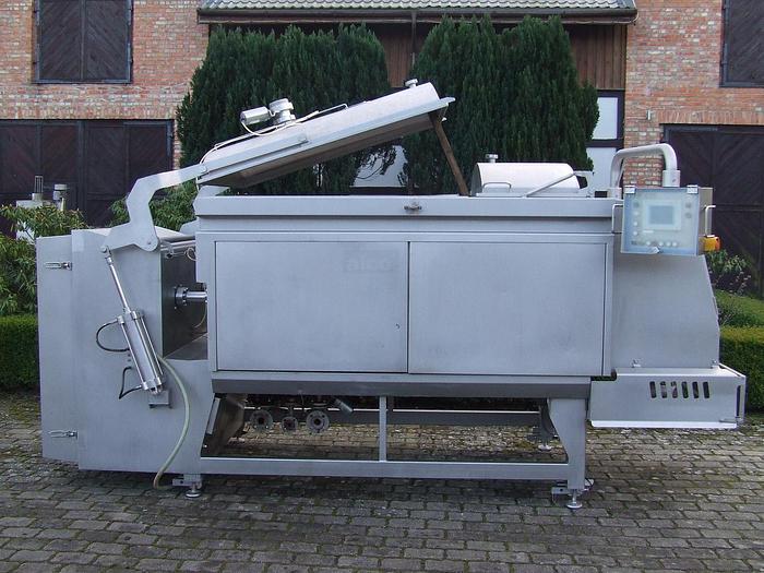 ALCO AHC 2250 - Hot Cook, Niemcy