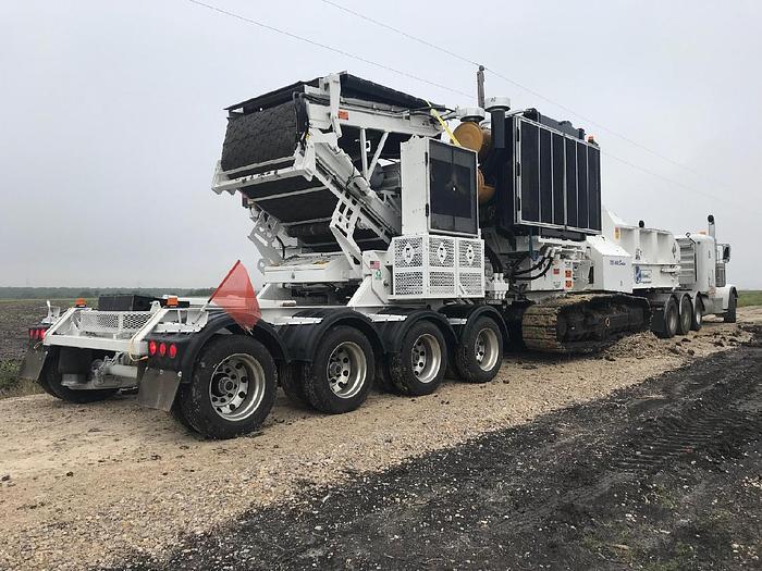 Used 2019 Diamond Z 6000TKT
