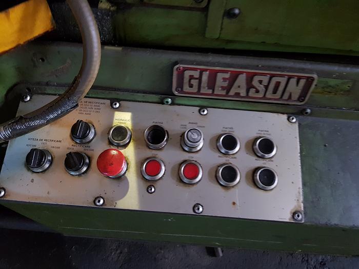 1980 Gleason 13 A Cutter Sharpener 13 A