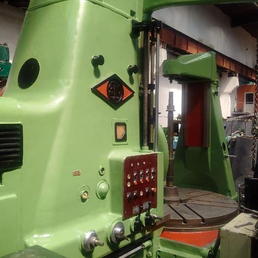 Gear hobbing machine KOLOMNA 5A342