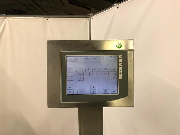 2003 Bizerba  Auszeichnungsautomat GLMi-100 1T
