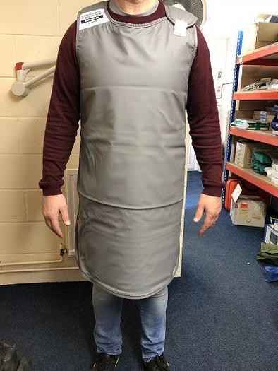 X-Ray Apron Wardray Premise Medium(New)