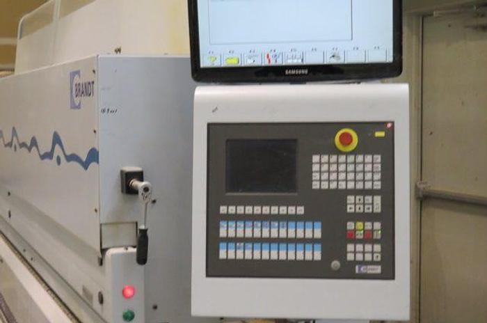 Brandt KDN 650 C Edgebander
